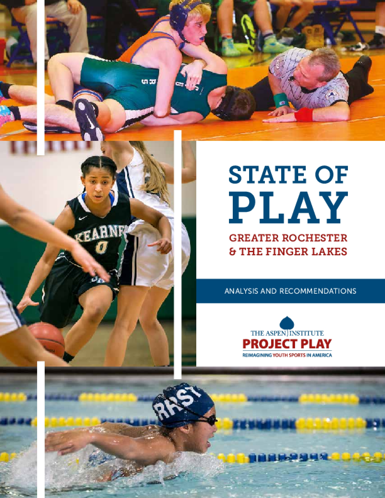 State of Play: Greater Rochester and the Finger Lakes